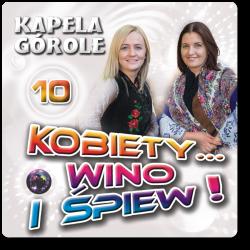 Kapela Górole - Kobiety...