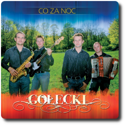 Gołecki - Co Za Noc