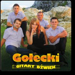 Gołecki - Gitary Dźwięk