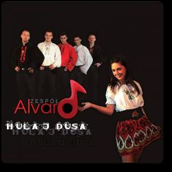 ALVARO - Hulaj Dusa