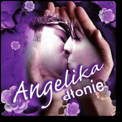 Angelika - Dłonie