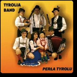 Tyrolia Band - Perła Tyrolu