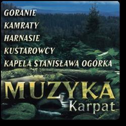 Muzyka Karpat