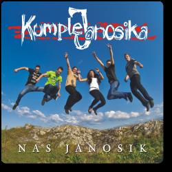 Kumple Janosika - Nas Janosik