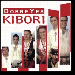 Dobre Yes - Kibori
