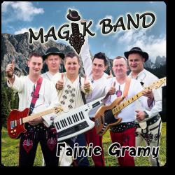 Magik Band - Fajnie Gramy