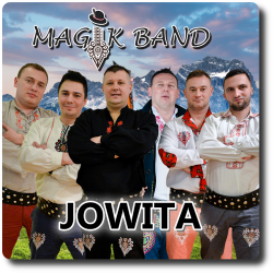 Magik Band - Jowita