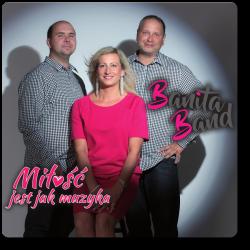 Banita Band - Miłość Jest...