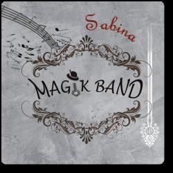 Magik Band - Sabina