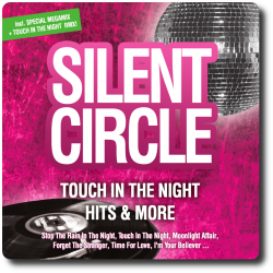 Silent Circle - Touch In...