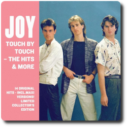 Joy - Touch By Touch - The...