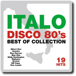 Italo Disco 80's Best Of...