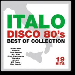 Italo Disco 80's Best Of...