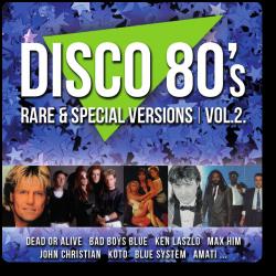 Disco 80's Rare & Special...