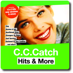 C.C. Catch - Hits & More