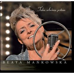 Beata Mańkowska - Taka...