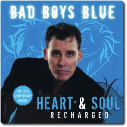 Bad Boys Blue - Heart &...