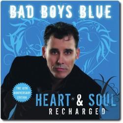 Bad Boys Blue - Heart &...