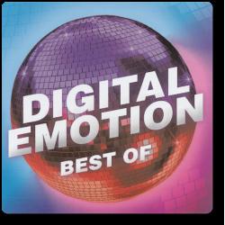 Digital Emotion - Best Of