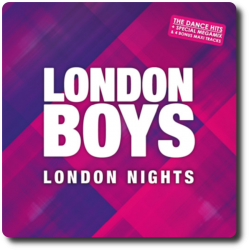 London Boys - London Nights