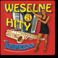 Impress - Weselne Hity 3