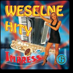 Impress - Weselne Hity 6