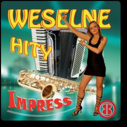 Impress - Weselne Hity 8