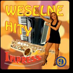 Impress - Weselne Hity 9