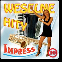 Impress - Weselne Hity 10