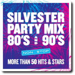 Silvester Party Mix 80's...