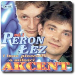 Akcent - Peron Łez vol. 1