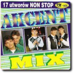Akcent - Mix