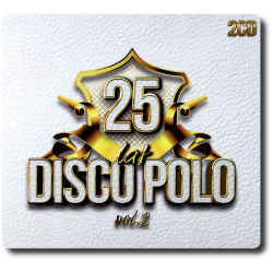 25 Lat Disco Polo vol.2