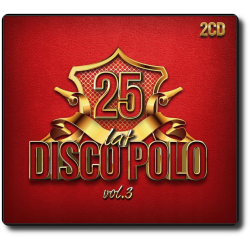 25 Lat Disco Polo vol.3
