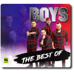 Boys - The Best Of