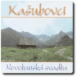 Kašubovci - Novobanská Svadba