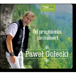 Paweł Gołecki - Od...