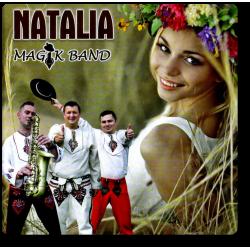 Magik Band - Natalia