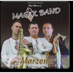 Magik Band - Marzena