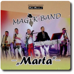 Magik Band - Marta