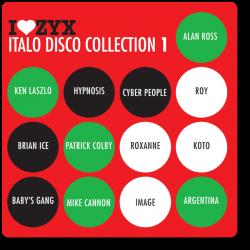 Italo Disco Collection 1 -...