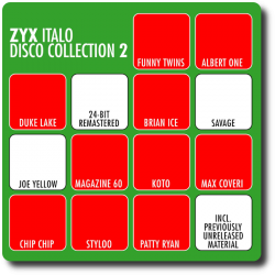 Italo Disco Collection 2 -...