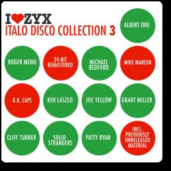Italo Disco Collection 3 -...