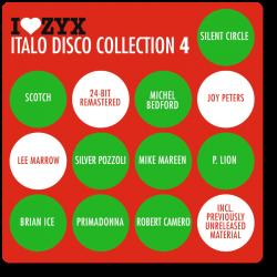 Italo Disco Collection 4 -...