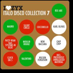 Italo Disco Collection 7 -...