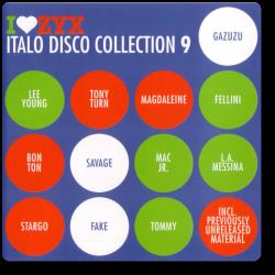Italo Disco Collection 9 -...