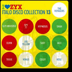 Italo Disco Collection 13 -...