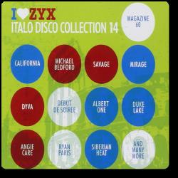 Italo Disco Collection 14 -...