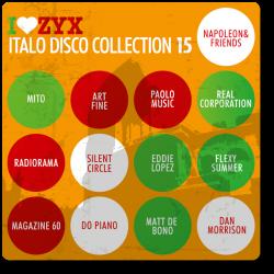 Italo Disco Collection 15 -...