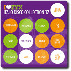 Italo Disco Collection 17 -...